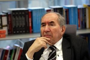 Altan Oymen